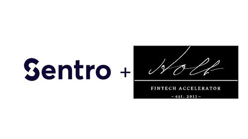 Sentro selected to join Holt Fintech Accelerator 2020 program