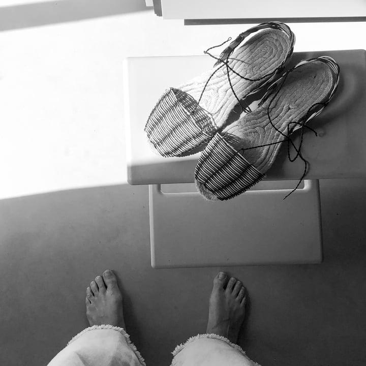 Cuenta tu historia a través de tu calzado