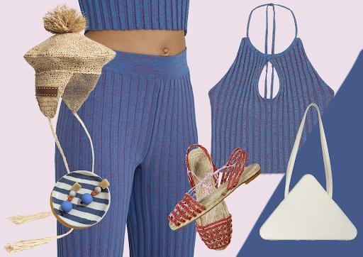 El estilo Mediterráneo más de moda para este 2021