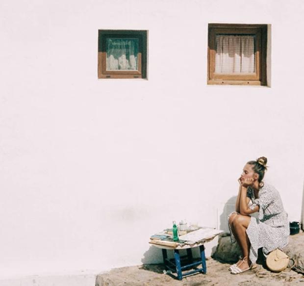 El alma de Ibiza. La otra realidad de la isla Mediterránea