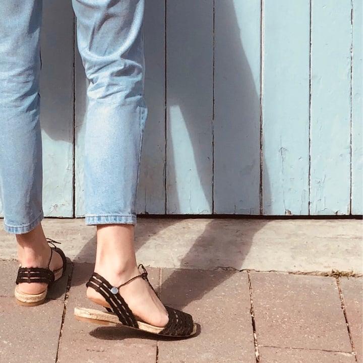 3 Tips para llevar tus alpargatas con estilo