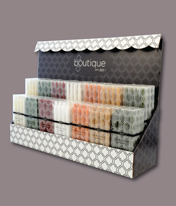 Custom Designed Product Display Stands From Ashtonne Packaging