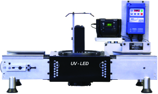 UV LED Conveyor