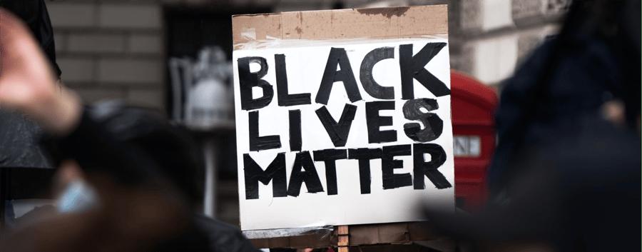 Black lives matter - in Australia too