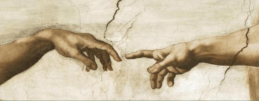 In the Imago Dei