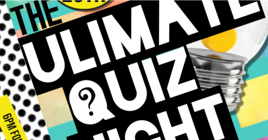 The Ultimate Quiz Night