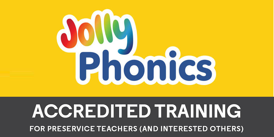 Jolly Phonics 2021