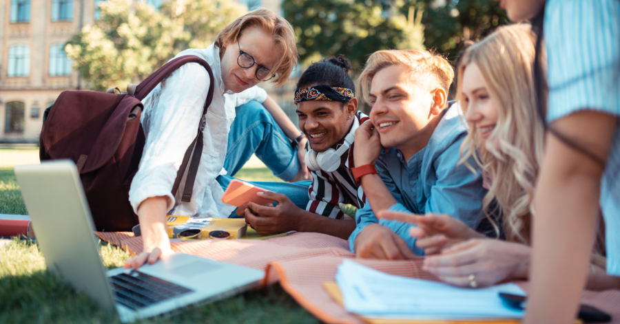 Why study youth work?