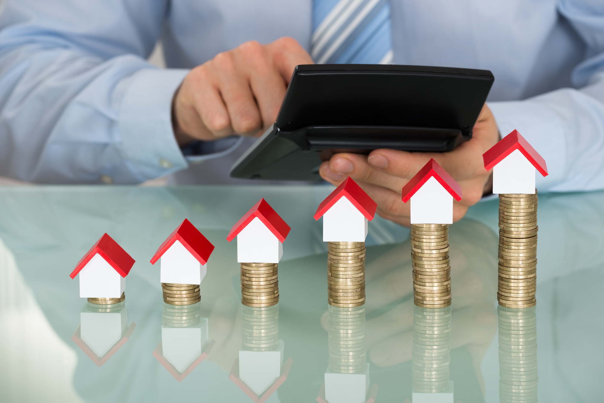 Grow Your Real Estate Investment Portfolio With D.C. Rowhomes for Rent