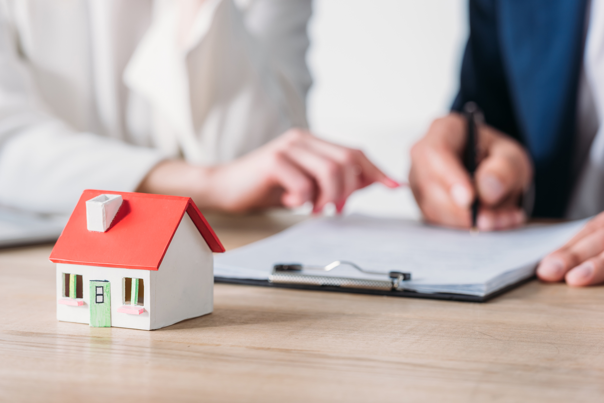 Should You Work With Professional Property Management, D.C. Investors?