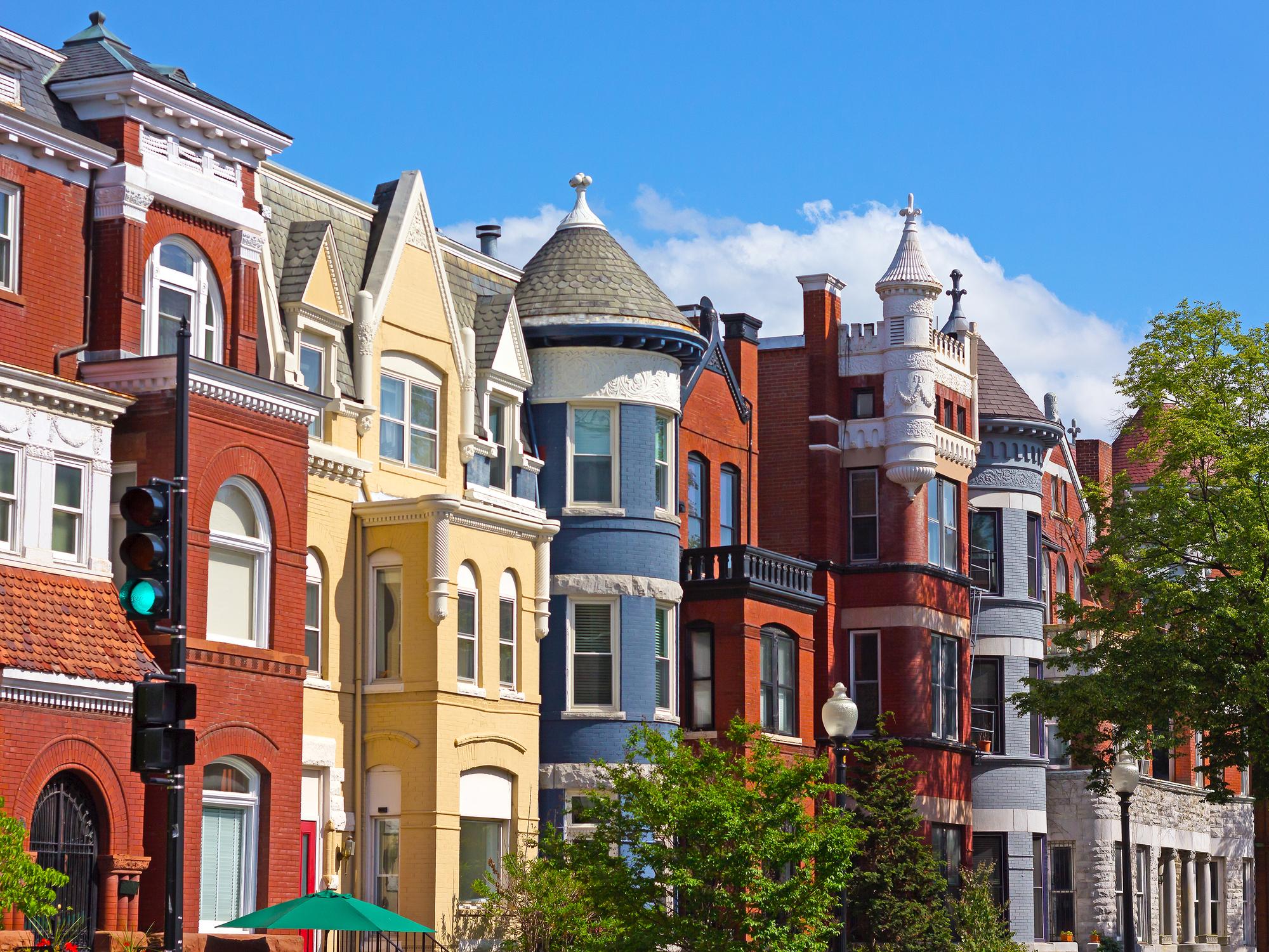 Build Your Portfolio With Skilled Property Management, D.C. Investors