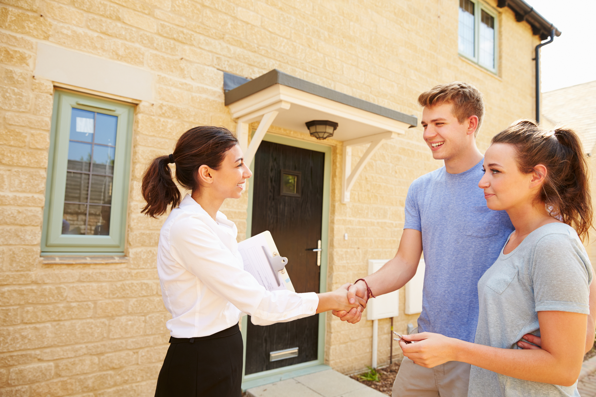 Tips on Dealing with Difficult Tenants from The Best Property Management Companies DC Offers