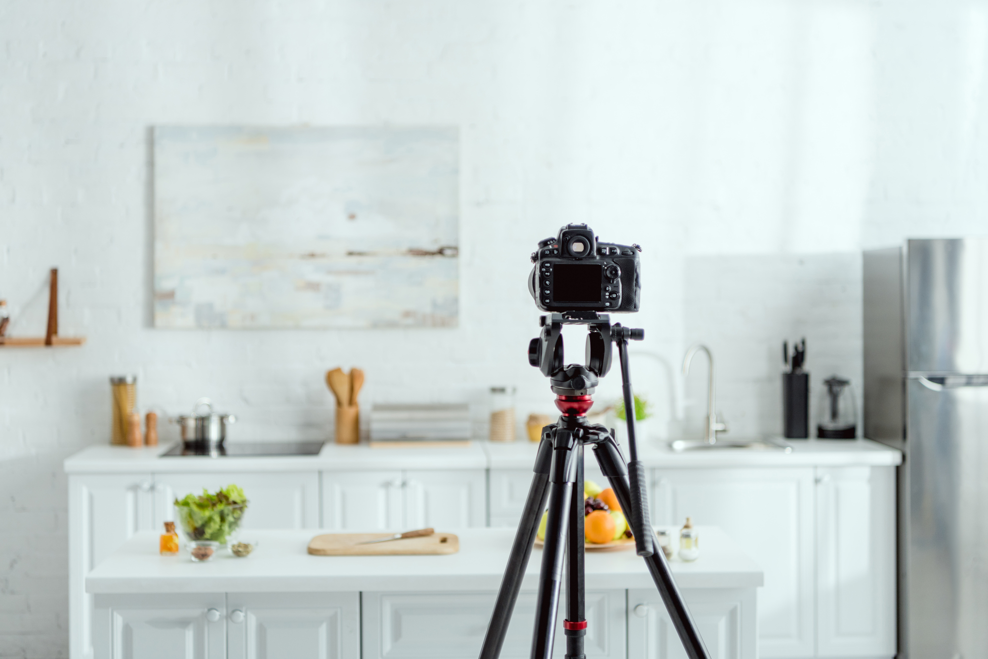 Expert Tips For Taking Better Rental Listing Photos for Your Condo for Rent in DC