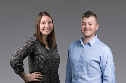 New Faces Onboard at The Karcher Group