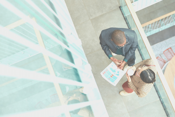 How do 360 Evaluations Affect Revenue Growth?