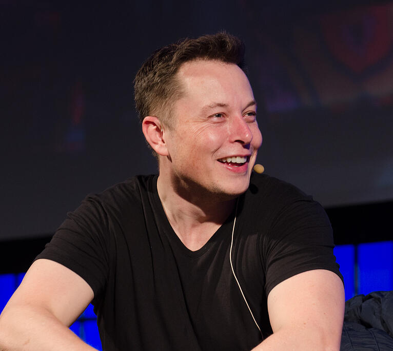 The Transformational Leadership Style of Elon Musk