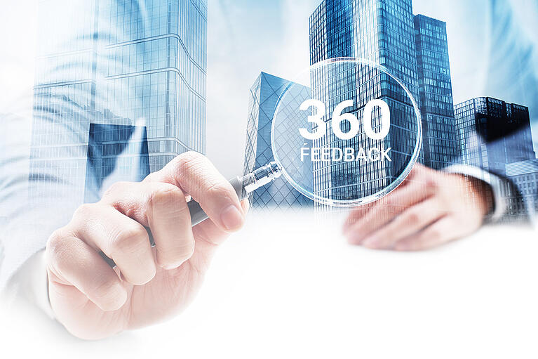 A guide for researching and selecting a 360 assessment company