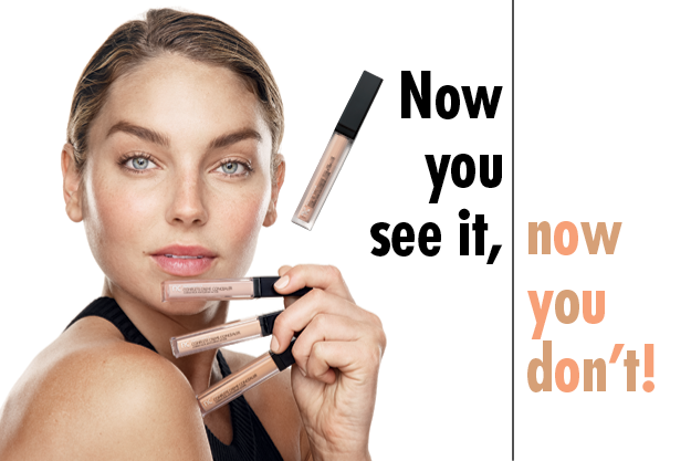These new creamy concealer shades are irresistible