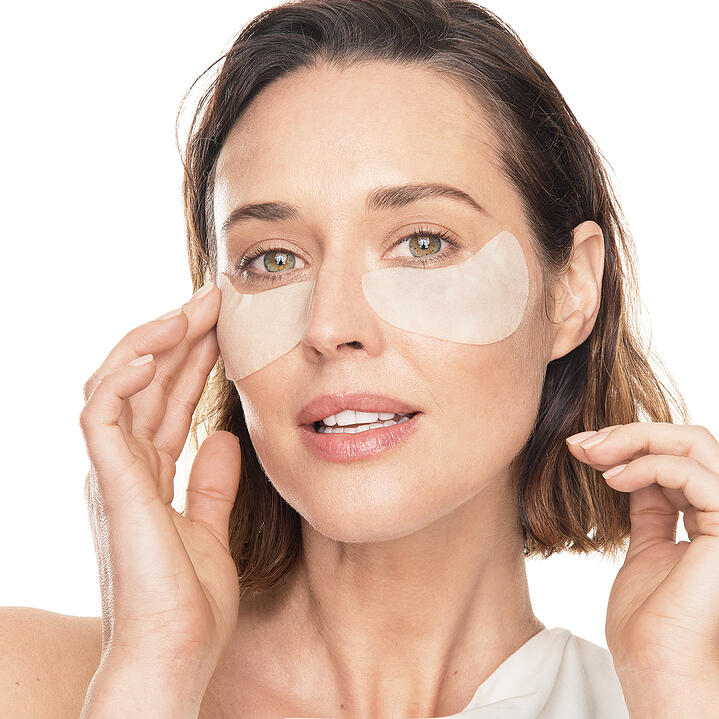 Why do I need an under eye mask?