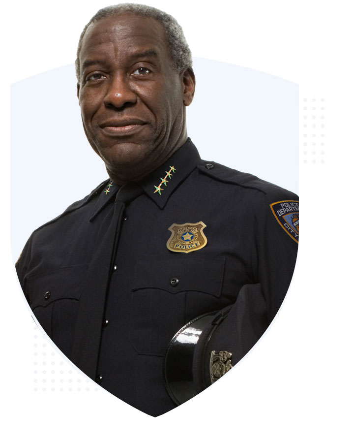 Officer-in-badge