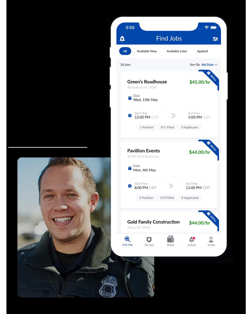 officer-app