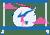 pilates equipment, girl exercising her legs using a pilates reformer,