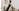 young woman doing workout on pilates reformer bed