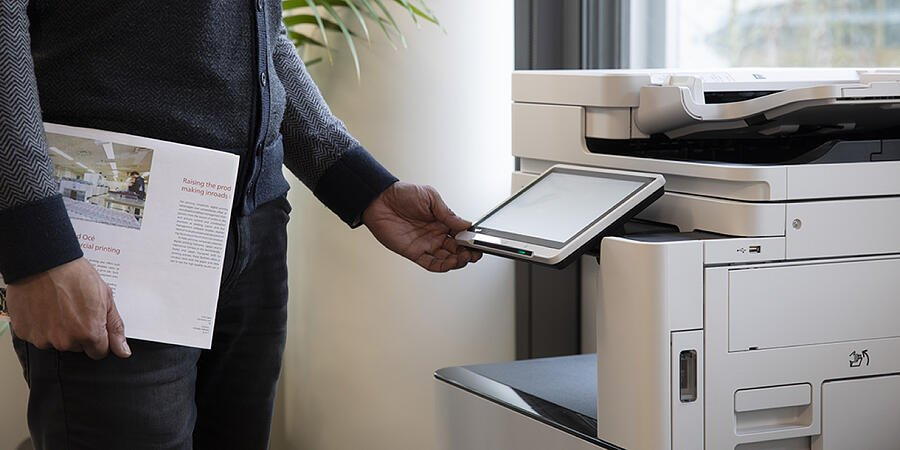 Why a multi-functional device is the business office equipment you need
