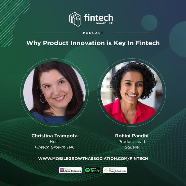 Why Product Innovation is Key In Fintech