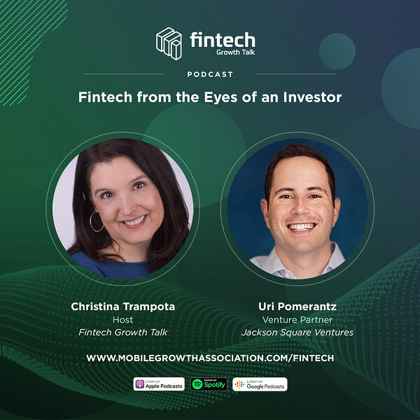 Fintech from the Eyes of an Investor