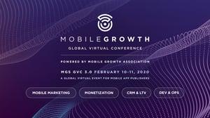 MGS Global Virtual Conference 3.0