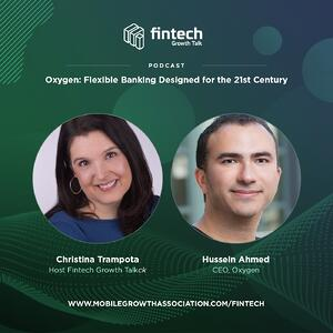 Oxygen: Flexible Banking Designed for the 21st Century