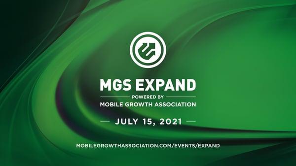 MGS EXPAND