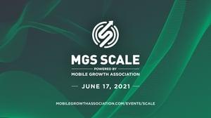 MGS SCALE