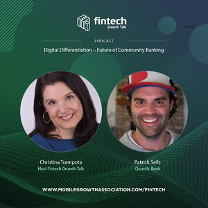 Digital Differentiation – Future of Community Banking
