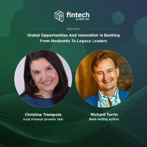 Global Opportunities and Innovation in Banking from Neobanks to Legacy Leaders