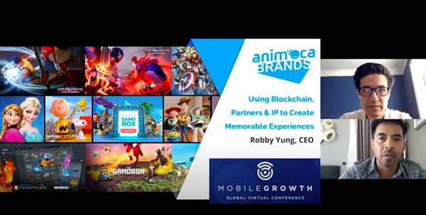 How Blockchain Technology Makes Mobile Games More Memorable