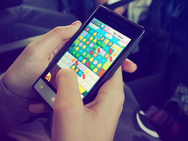 COVID-19 Caused a Surge in Mobile Gaming — Here's How to Retain New Users