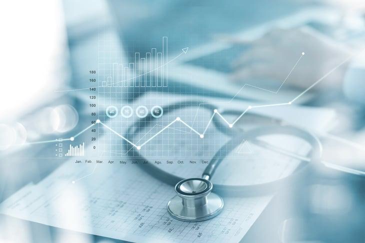 medical strategic IT cover image