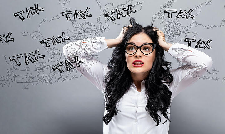 IS YOUR LATE TAX PROBLEM EATING YOU AWAY?