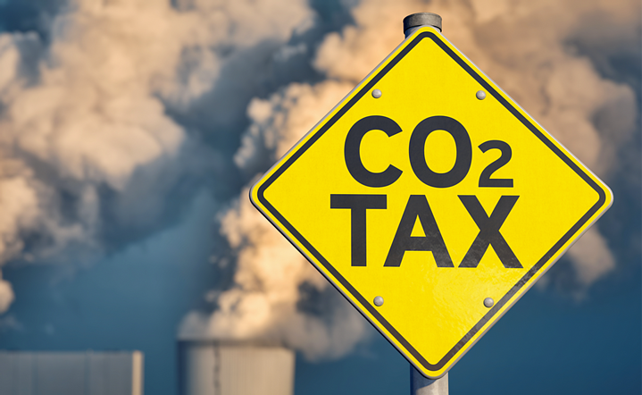 EVERYTHING YOU NEED TO KNOW ABOUT CANADA'S CARBON TAX