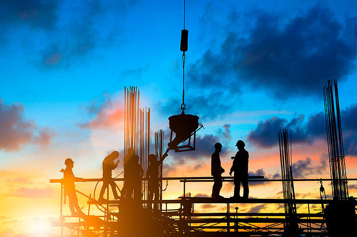 CRA TARGETING CONTRACTORS IN THE CONSTRUCTION INDUSTRY