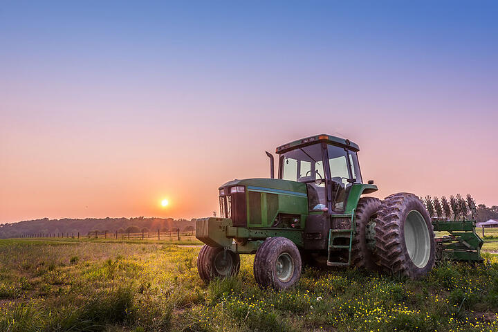UNDERGROUND FARMER COMES CLEAN WITH CRA AND SAVES $100K