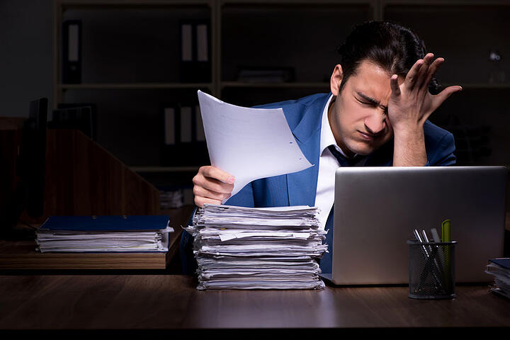 IF YOU HAVE NOT FILED YOUR TAXES IN OVER 5 YEARS – READ THIS!