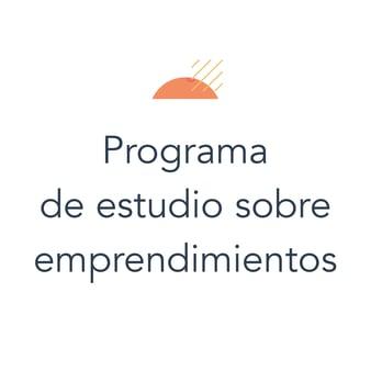 Entrepreneurship-Syllabus