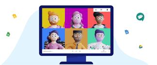 G Suite Essentials: novo produto Google traz Meet, Drive e Docs de forma gratuita até setembro de 2020