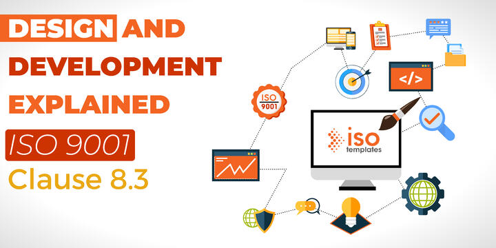 ISO 9001 Clause 8.3 Design and Development