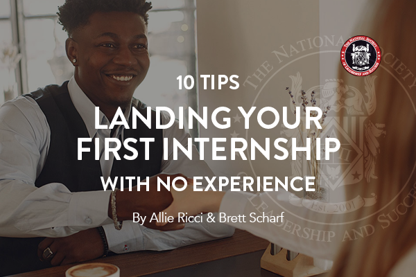 Landing_Your_First_Internship_With_No_Experience