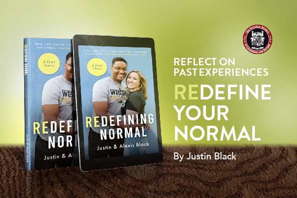 Redefine_Your_Normal_by_Justin_Black