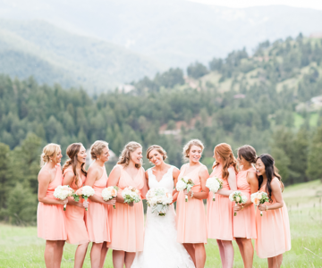 Denver area wedding guide with top venues for getting hitched